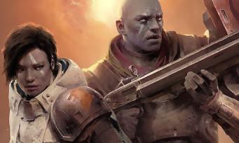 Destiny 2 : la Saison des Dignes est disponible, un nouveau trailer avec du gameplay