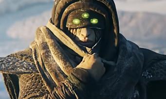 """Destiny 2 : trailer, gameplay, infos et collector, l'extension """"Au delà de la Lumière"""" se dévoile"""
