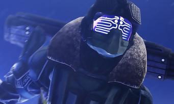 """Destiny 2 : un nouveau trailer pour l'extension """"Au-delà de la Lumière"""""""