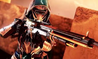 Destiny 2 : le fusil à répétition perdu respire la grande classe dans ce nouveau trailer