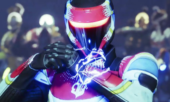 """Destiny 2 : l'événement """"Les Jeux de Gardiens"""" font leur grand retour, un trailer pour l'occasion"""
