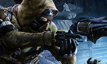 Destiny 2 : le jeu annoncé au Playstation Experience ?