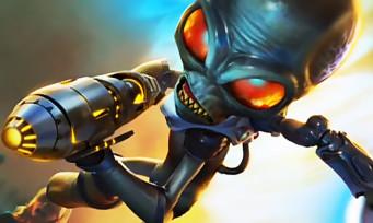 Destroy All Humans! : le remake aura droit à une mission inédite, un rapide aperçu en vidéo