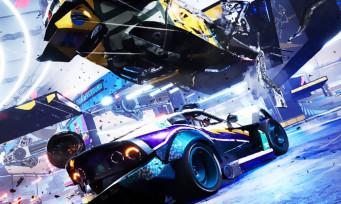 Destruction AllStars : un nouveau trailer de gameplay destructeur pour l'exclu PlayStation