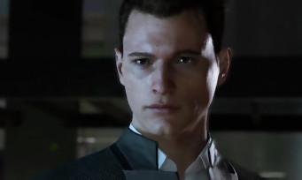 Detroit Become Human : le nouveau jeu de David Cage (Heavy Rain) s'offre un superbe trailer à l'E3 2016