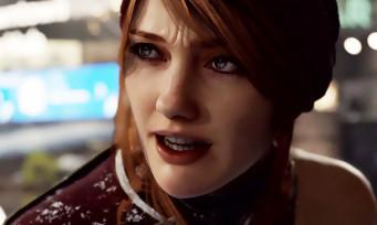 E3 2017 : Detroit Become Human dévoile ses personnages en vidéo
