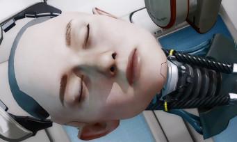 Detroit Become Human : une longue vidéo où David Cage revient sur la genèse de Kara