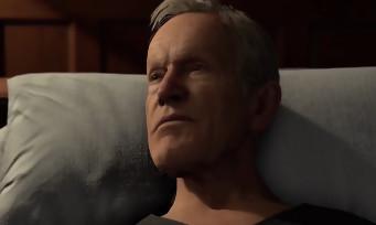 Detroit Become Human : un trailer avec Lance Henriksen et Clancy Brown fait son apparition