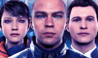 Detroit Become Human : David Cage donne des nouvelles de la version PC