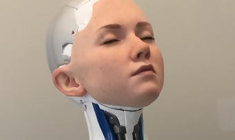 Detroit Become Human : une édition collector sur PC, une figurine de Kara à l'intérieur