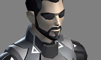 Deus Ex GO : Adam Jensen débarque sur smartphones et tablettes, la preuve en vidéo