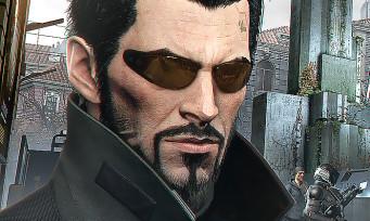 Deus Ex Mankind Divided : les bonus de précommande sont désormais gratuits