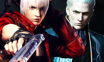 Devil May Cry 3 : pas de version physique sur la Nintendo Switch, préparez vos cartes SD