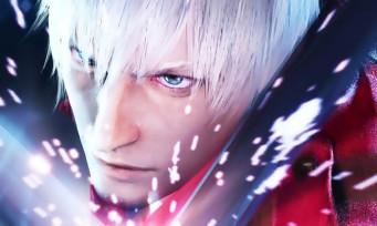 Devil May Cry 3 Switch : Capcom dévoile une autre fonctionnalité inédite, les fans vont apprécier