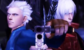 Devil May Cry 3 : un mode coop annoncé pour la version Switch, le rêve devenu réalité