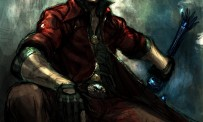 Devil May Cry 4 : 118 images HD maison