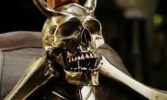 Devil May Cry : l'épée Rebellion de Dante recréée pour de vrai !