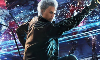 Devil May Cry 5 Special Edition : Vergil offre quelques secondes de gameplay en provenance du TGS 2020
