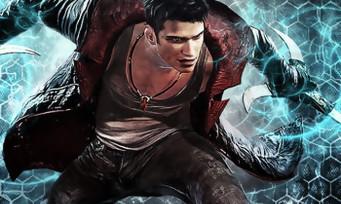 Devil May Cry 5 : une grosse fuite avec le plein d'infos dedans, une future exclu PS4 en vue ?