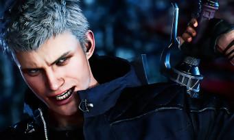 Devil May Cry 5 : nos détails et théories sur l'histoire entre Nero et Dante, des infos croustillantes