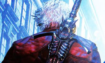 """Devil May Cry 5 : la grandeur des boss """"impressionnante"""", le nouveau trailer serait """"incroyable"""""""
