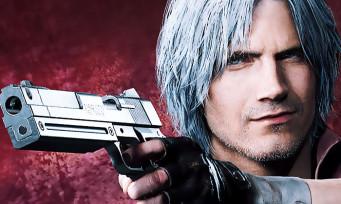 Devil May Cry 5 : du gameplay de Dante commenté par les développeurs, les styles à l'honneur