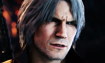 Super Smash Bros. Ultimate : Dante bientôt en DLC ? Capcom répond