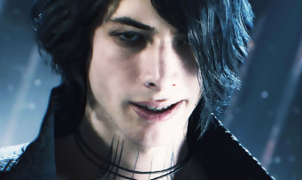 Devil May Cry 5 : le troisième perso jouable, V, sera présenté avant 2019 !