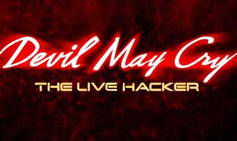 Devil May Cry : la pièce de théâtre The Live Hacker annoncée, toutes les infos !