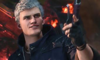 Devil May Cry 5 : le pré-téléchargement déjà accessible, le poids du jeu révélé