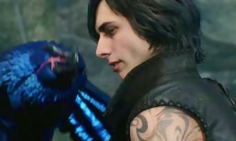 Devil May Cry 5 : deux intenses minutes de gameplay pour V, la tension à son comble