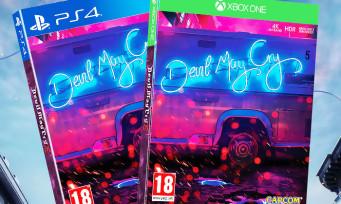 Devil May Cry 5 : le jeu présente sa Deluxe Steelbook Edition et c'est franchement classe