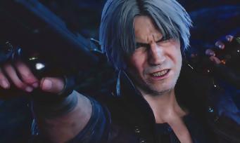 Devil May Cry 5 : la chronologie des jeux a changé, voici la nouvelle confirmée par Capcom