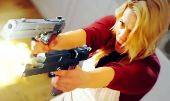 Devil May Cry 5 : un spot TV complètement délirant diffusé, ça fusille de partout