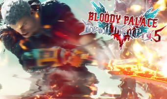 Devil May Cry 5 : le Bloody Palace se trouve enfin une date et c'est pour très bientôt