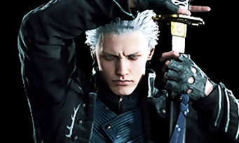Devil May Cry 5 : Vergil enfin disponible comme perso jouable sur PS4, Xbox One et PC