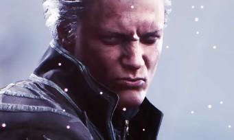 Devil May Cry : il n'y aura (peut-être) pas d'annonce prochaine par Capcom, les espoirs s'envolent