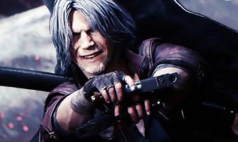 "Devil May Cry : d'autres épisodes évoqués par Capcom, la saga ""rétablie avec succès"""
