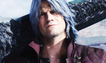 Devil May Cry 5 : Denuvo supprimé de la version PC, la bonne nouvelle de la journée