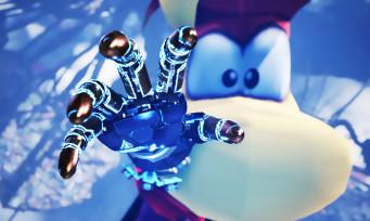 Devil May Cry 5 : voici un mod complètement improbable pour jouer avec... Rayman