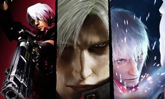 Devil May Cry HD Collection : de la 4K sur Xbox One et PS4 ? Capcom répond