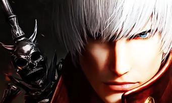 Devil May Cry Pinnacle of Combat : l'épisode mobile refait surface avec un trailer de gameplay démoniaque