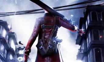 Devil May Cry Pinnacle of Combat : un nouveau trailer de gameplay complètement survolté