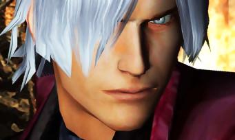 Devil May Cry : le portage Switch se fera uniquement en dématérialisé, des images pour la route
