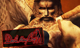 Devil May Cry : le portage Switch donne une date et un prix, les larmes vont couler