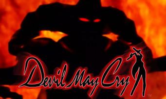 Devil May Cry : la version Switch montre ses scènes cultes, connaissez-vous la légende de Sparda ?