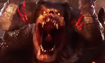 Devil's Hunt : un nouveau trailer bien sombre avec du gameplay, l'histoire promet !