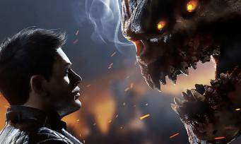 Devil's Hunt : dates de sortie, Switch et trailer bien dark pour le jeu d'action démoniaque