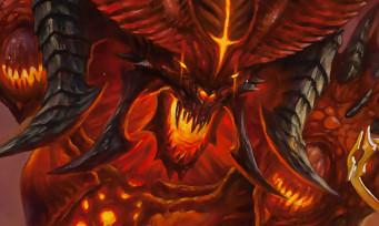 Diablo 3 : Blizzard Entertainment tease une version Switch du jeu