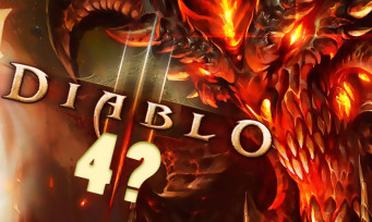 Diablo 4 : mauvaise nouvelle, le jeu ne sera sûrement pas annoncé tout de suite